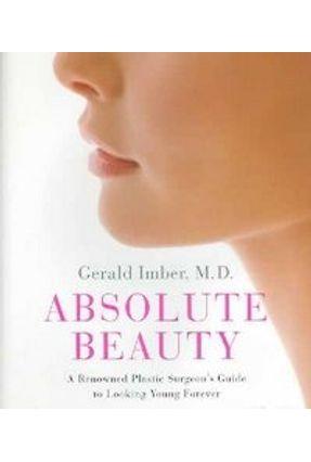 Absolute Beauty -  pdf epub