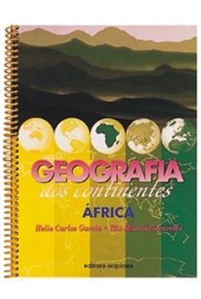 Geografia Dos Continentes - Africa - 2. G