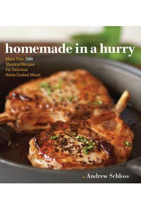 Homemade In A Hurry -  pdf epub