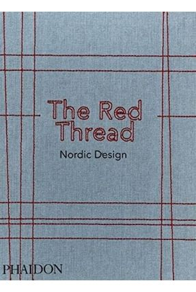 The Red Thread - Nordic Design - Oak Publishing   Hoshan.org