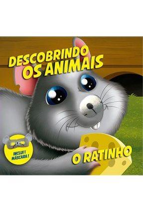 Descobrindo Os Animais - o Ratinho - Vale Das Letras pdf epub