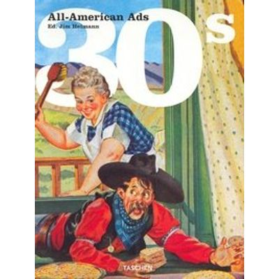 All - American Ads 30s