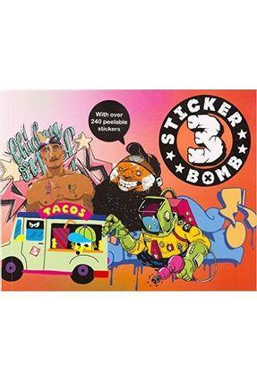 Stickerbomb 3 - Rarekwai,Studio   Hoshan.org