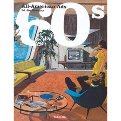 All - American Ads 60s