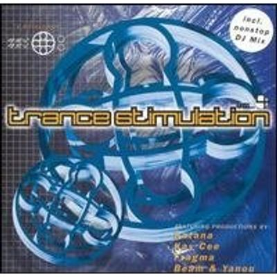 TRANCE STIMULATION 4 / VARIOUS