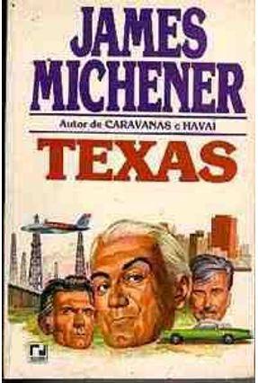 Texas -  pdf epub