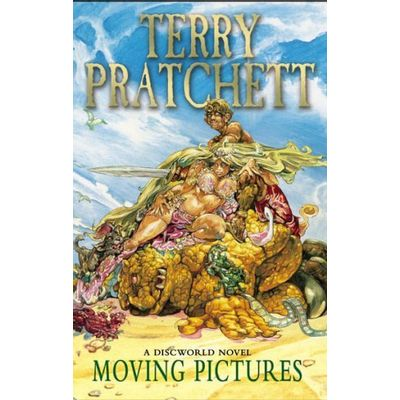 Moving Pictures - Discworld 10