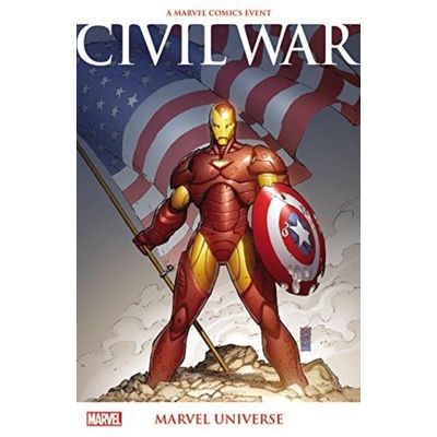 Civil War - Marvel Universe