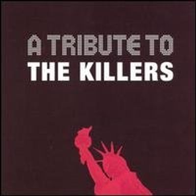 TRIBUTE TO THE KILLERS / VARIOUS