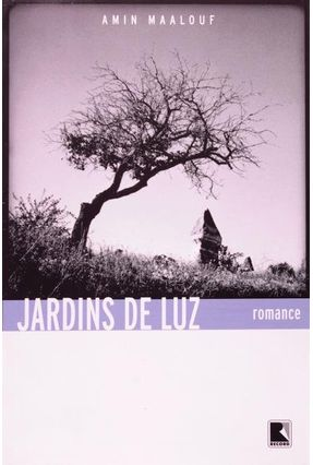 Jardins de Luz - Maalouf,Amin pdf epub
