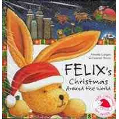 Felix's Christmas Around the World