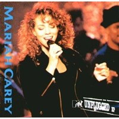 Mtv Unplugged - Mariah Carey - Best Price
