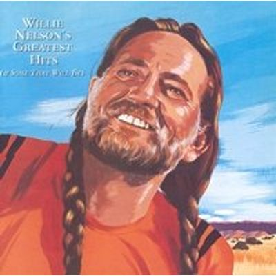 Greatest Hits - Nelson, Willie