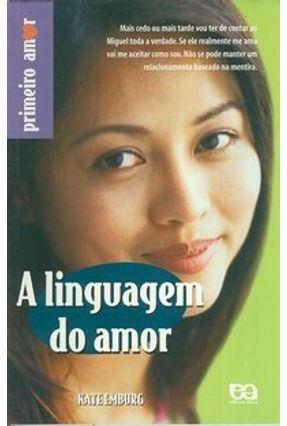 A Linguagem do Amor -  pdf epub