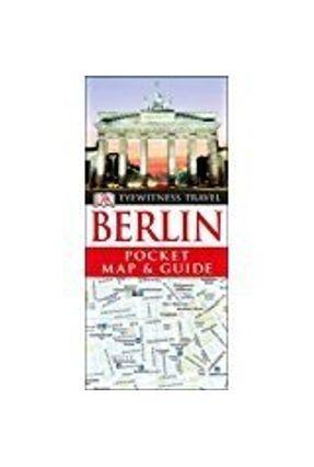 Dk Eyewitness Pocket Map And Guide Berlin - Dorling Kindersley pdf epub