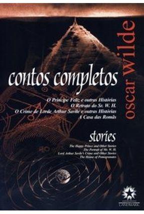 Contos Completos - Stories - 2ª Ed. 2006