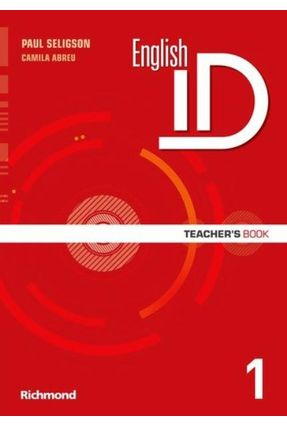 English Id 1 - Teacher's Book - Paul Seligson | Hoshan.org