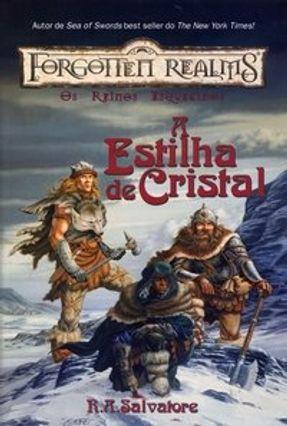 Forgotten Realms - A Estilha de Cristal
