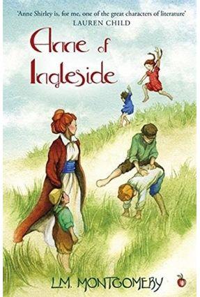 Anne of Ingleside-  Anne of Green Gables6 - Montgomery,L. M. | Hoshan.org