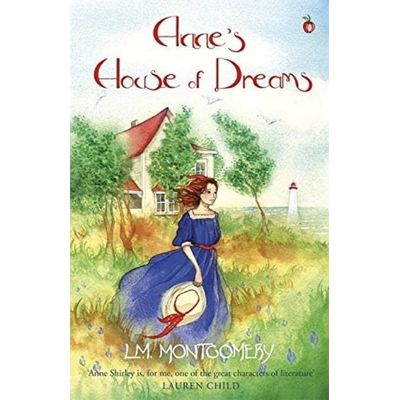 Anne's House of Dreams -  Anne of Green Gables 5