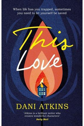 This Love - Atkins,Dani pdf epub