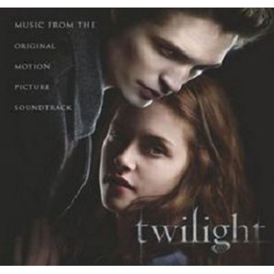 The Twilight Saga - Crepúsculo - CD + DVD