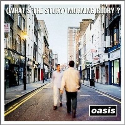 What´s The Story - Morning Glory?