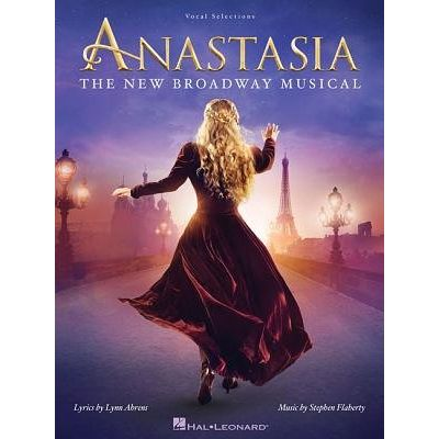 Anastasia - The New Broadway Musical