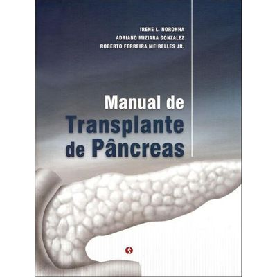 Manual de Transplante de Pâncreas