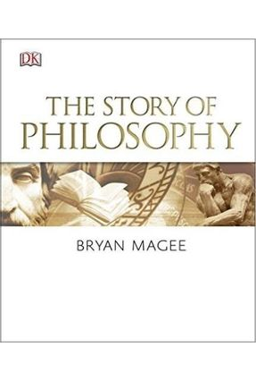 The Story Of Philosophy - Magee,Bryan pdf epub