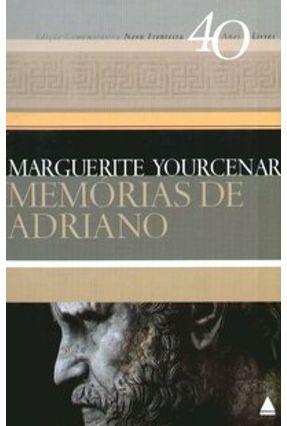 Memórias de Adriano - Col. 40 Anos , 40 Livros -  pdf epub