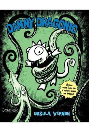 Danny Dragônio - Vernon,Ursula | Hoshan.org