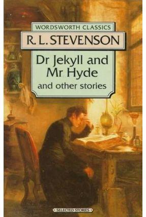 Dr. Jekyll & Mr. Hyde - Vários Autores | Hoshan.org