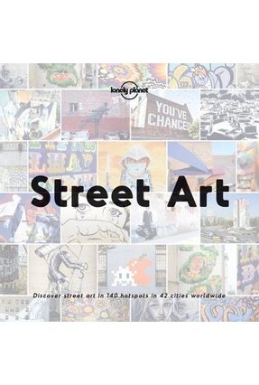Street Art - Lonely Planet | Tagrny.org