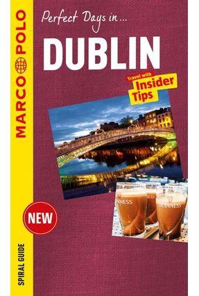 Marco Polo Spiral Guides Dublin - MARCO POLO   Nisrs.org