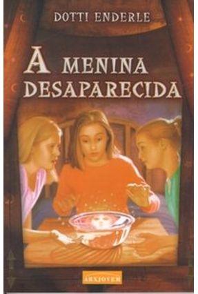 A Menina Desaparecida