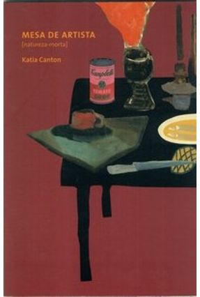 Mesa de Artista - Canton,Katia | Hoshan.org