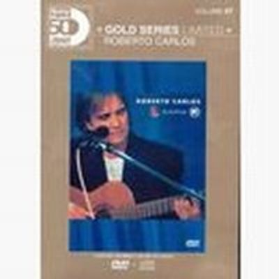 Kit Acustico Mtv - Roberto Carlos - DVD + CD