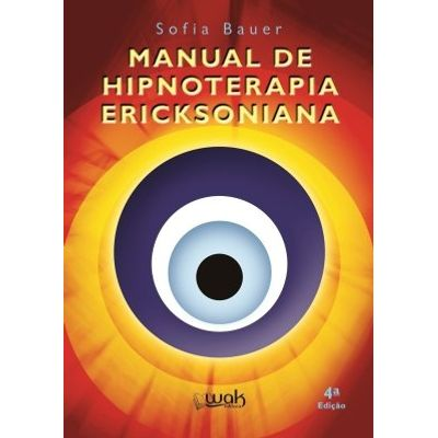Manual de hipnoterapia ericksoniana