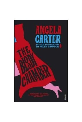 The Bloody Chamber And Other Stories - Carter,Angela | Tagrny.org