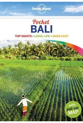 Lonely Planet Pocket Bali - Lonely Planet   Hoshan.org