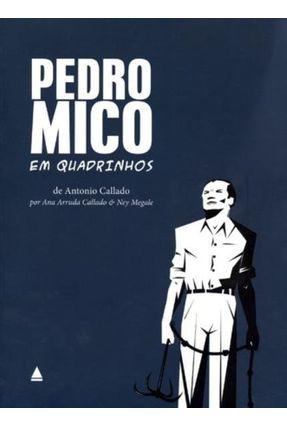 Pedro Mico Em Quadrinhos - Callado,Ana Arruda pdf epub