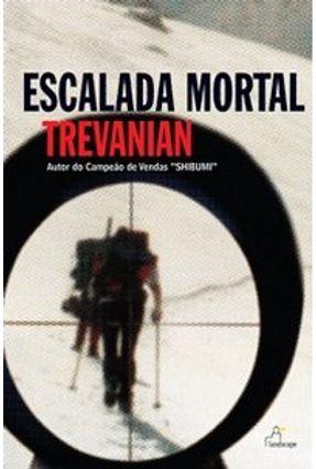 Escalada Mortal - Trevanian | Hoshan.org