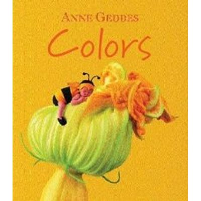 Anne Geddes Colors