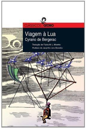 Viagem À Lua - BERGERAC,CYRANO DE pdf epub