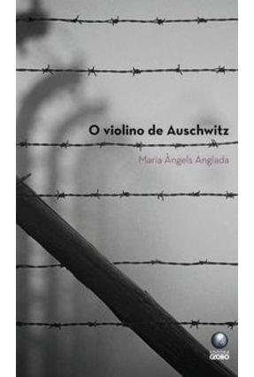 O Violino de Auschwitz -  pdf epub