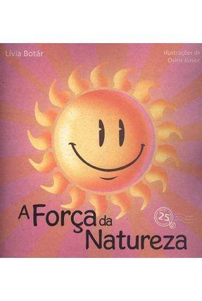 A Força da Natureza - Botár,Lívia pdf epub