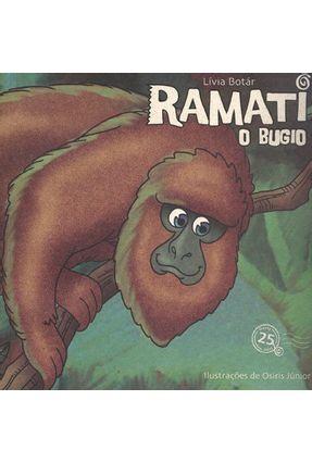 Ramati - o Bugio - Botár,Lívia | Tagrny.org