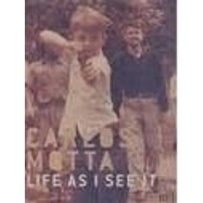 Carlos Motta - Life As i See It