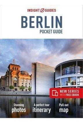 Berlin Insight Pocket Guide - INSIGHT/BERLITZ | Tagrny.org